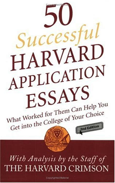 What You Need To Get Into Harvard Mba by How To Write A Statement Of Purpose For Business School