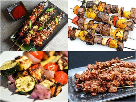 Summer On A Stick Welcome Grilling Season With These 18 | summer on a stick welcome grilling season with these 18