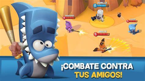 descargar zooba juego de batalla animal gratis en pc  memu