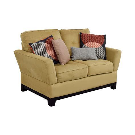 ashley furniture loveseats 72 off ashley furniture ashley furniture tan loveseat