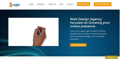 web design sydney web design and development