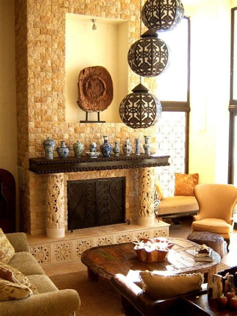 living room bali bali inspired decor sheri martin interiors