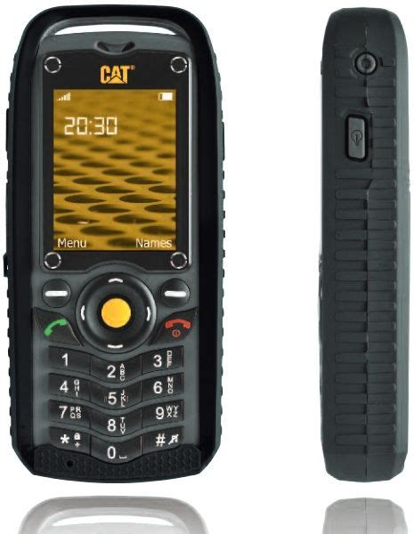 Cat Rugged Phone by Cat B25 Black Ultra Rugged Phone Price Review And Buy In