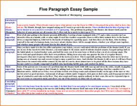 Exles Of An Essay Introduction by Intro Paragraph Exles Sop