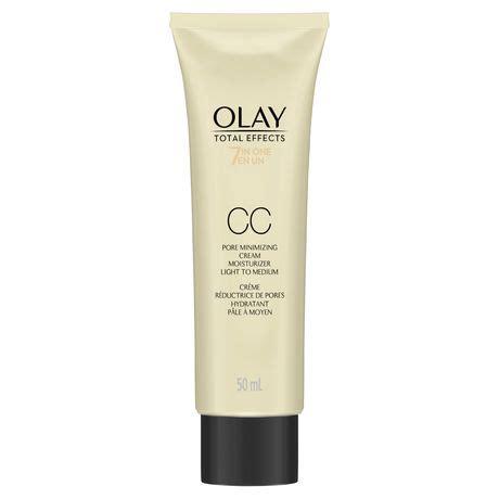 Olay Pore Minimizing olay total effects pore minimizing cc walmart canada