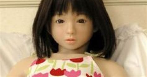 new year song china doll site sells child sized doll protest