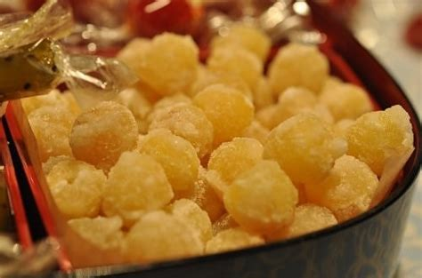 candied lotus seeds candied fruit for a sweet and happy new year travel