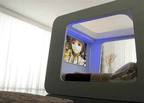 bed tech hi tech luxury bed enpundit