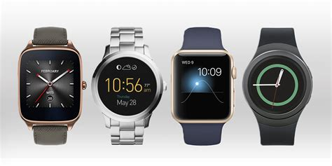 best smartwatches 11 best smart watches for 2016 phone connected