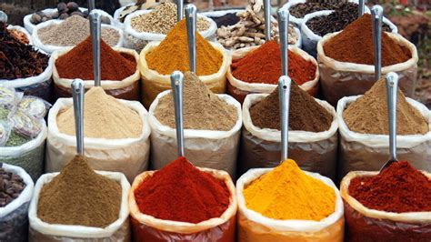 10 Indian food pantry staples for beginners and enthusiasts