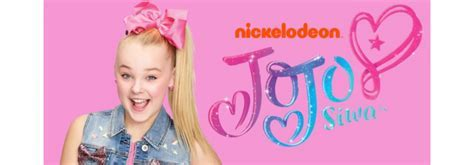 JoJo Siwa   Party World