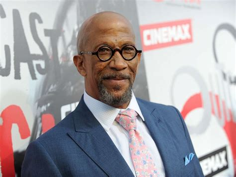 mike colter reg e cathey luke cage star mike colter s wife iva is pregnant
