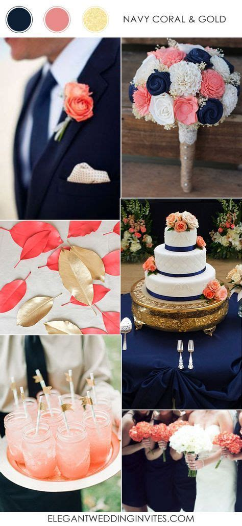 coral and blue wedding theme best 25 blue coral weddings ideas on coral