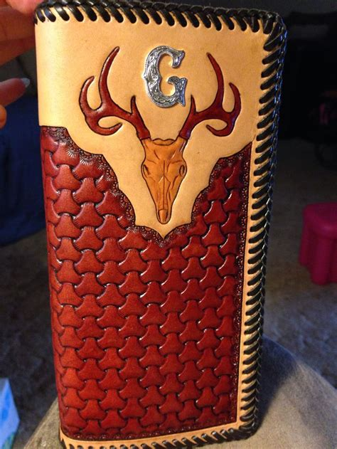 leather roper wallet pattern 24 best roper wallets images on pinterest wallets