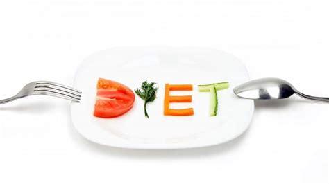 Cara Diet Alami 11 cara diet sehat alami yang wajib kamu tahu