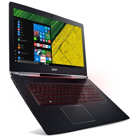 Hp Acer Go acer aspire v17 nitro vn7 793g 754a black edition pc