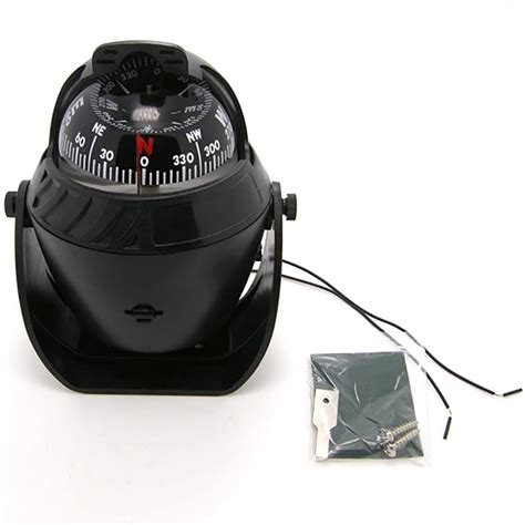 Asbak Mobil With Led Light Noctilucent Abs Car Ashtray Diskon popular electronic car compass buy cheap electronic car compass lots from china electronic car