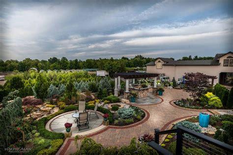 Bremec Garden Center Landscape Design Process Bremec Garden Design Centers