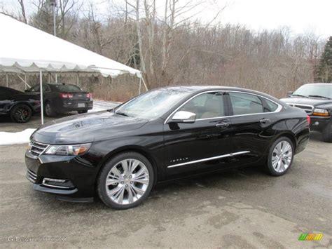 2015 impala ltz 2015 black chevrolet impala ltz 100751169 gtcarlot