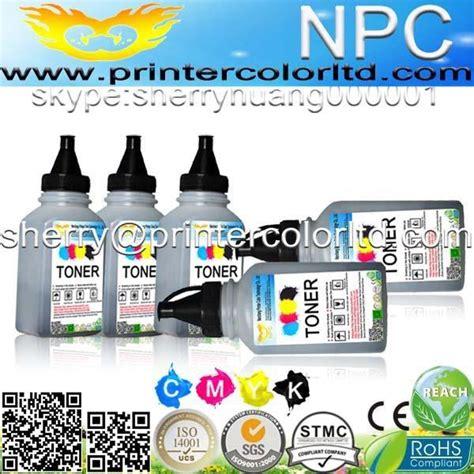 Toner Samsung Ml 2166 black laser printer toner powder for samsung ml 2160 ml
