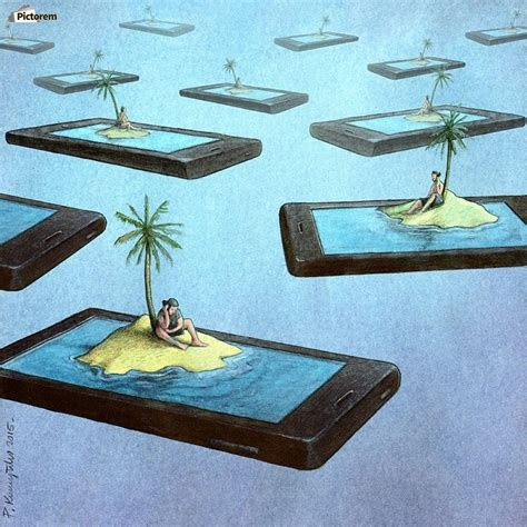 Best Colors For A Dining Room islands pawel kuczynski canvas