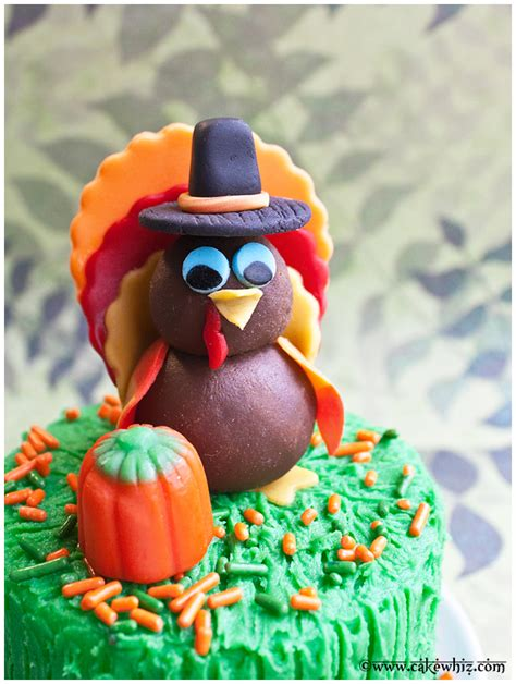How To Make A Thanksgiving Turkey Out Of Construction Paper - how to make a turkey topper