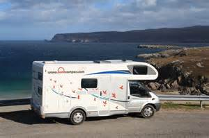Car Rental Scotland Age 21 Travel Ireland In June With Bunk Cers