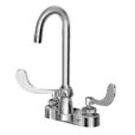 Zurn Free Faucet by Faucets Scrub Laboratory Faucets Zurn 4 Quot Centerset
