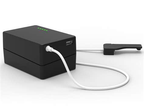 external macbook battery charger batterybox external portable macbook battery 187 gadget flow