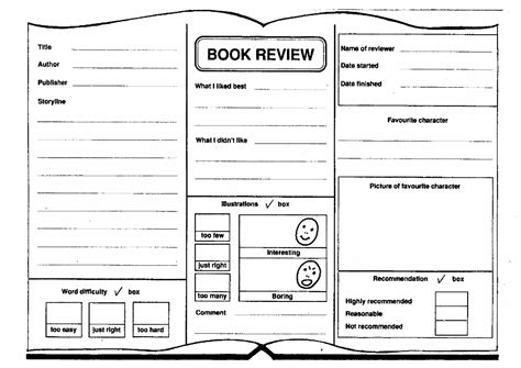 printable calendar review search results for book review template ks2 calendar 2015