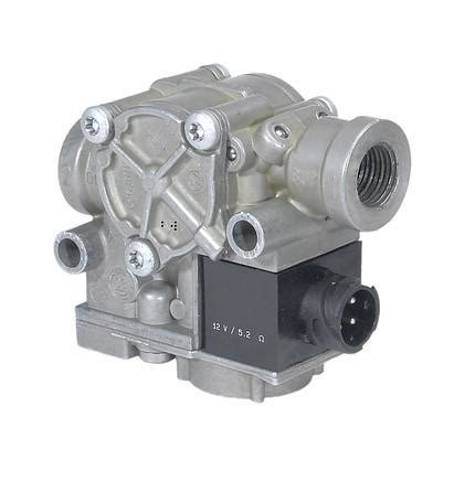 bendix abs valve 801457 by bendix valve abs modulator