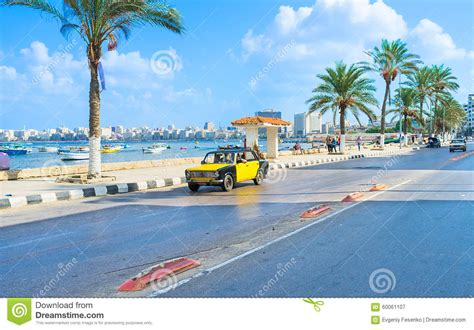 cheap comfortable cars the black yellow taxi editorial photography image 60061107