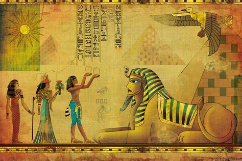 egyptian wallpaper for walls world wildness web ancient egypt wallpapers