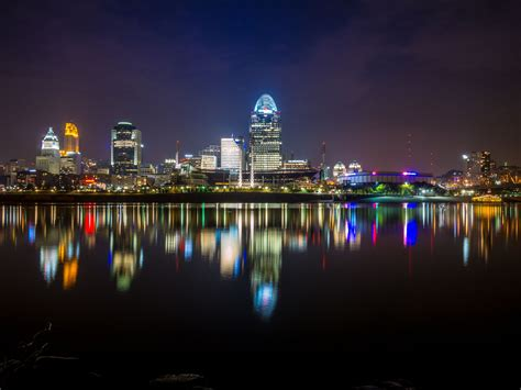 Cincinnati wallpaper   1600x1200   #65650