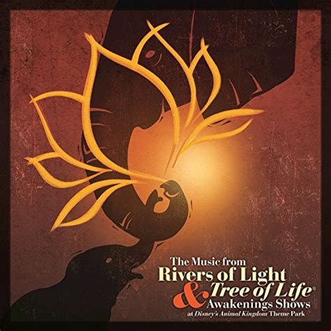 tree of light song the from rivers of light tree of awakenings shows at disney s animal kingdom theme