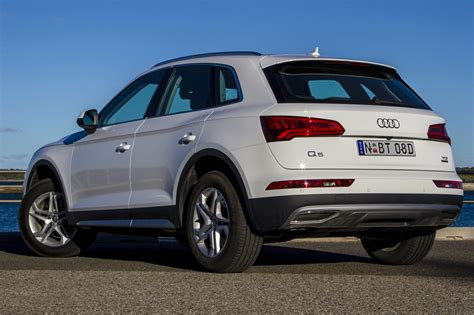 Compare Audi Q5 Models by Audi Q5 Model Change Autos Post