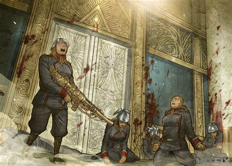 monstress volume 2 the blood sdcc 2016 montress volume one at why so