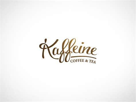 masculine conservative coffee shop logo design     goh design