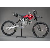 Motoped  Uncrate