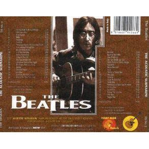 secret acoustic mp3 the acoustic submarine the beatles mp3 buy tracklist