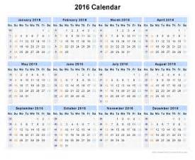 Calendar Template For Numbers by 2016 Calendar With Week Numbers Calendar 2017 2018