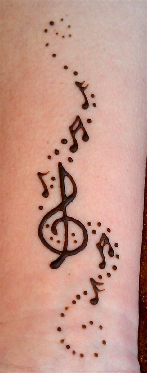 simple music tattoo designs henna crosses henna designs ear henna