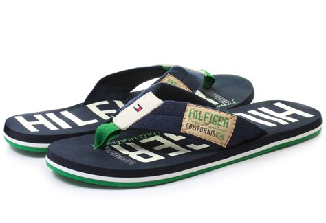 hilfiger mens slippers hilfiger slippers bay 16d 14s 6912 403