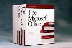 The Microsoft Office Microsoft Office Suite Microsoft Office Suite