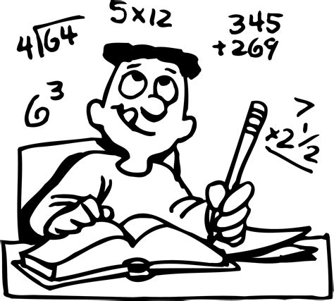 a level mathematics formulae black and white books math clipart black and white gclipart