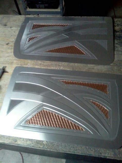 ryans sheetmetal door panels door panel created by