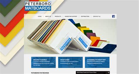 Peterboro Mat Board peterboro matboards specialty framing materials