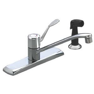 moen kitchen faucets repair parts moen kitchen faucets parts