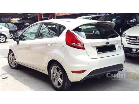 small engine maintenance and repair 2013 ford fiesta seat position control ford fiesta 2013 sport 1 6 in kuala lumpur automatic hatchback white for rm 40 800 3058172