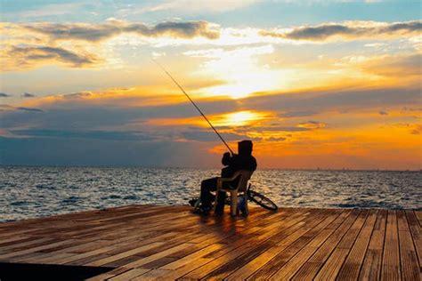 engaging fishing  pexels  stock